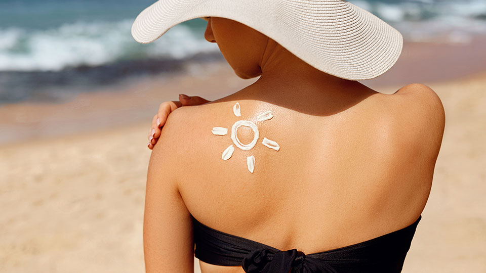 Know Your Sunblock